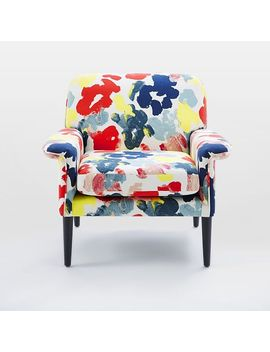 anders-chair---kate-spade-saturday-floral-print by west-elm