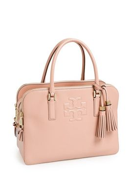 thea-patent-leather-triple-zip-satchel by tory-burch
