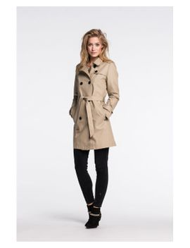classic-trench-coat by scotch&soda