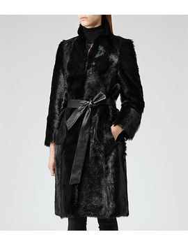 streamlined-shearling-coat by ombre