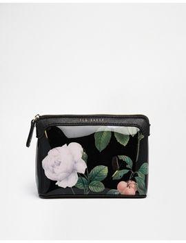 ted-baker-distinguished-rose-makeup-bag by ted-baker
