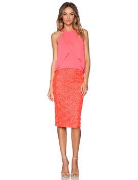 towner-skirt by alc