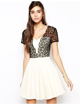 chi-chi-london-prom-dress-with-lace-bodice by chi-chi-london