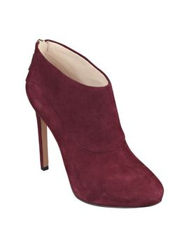 navajoe-leather-or-suede-booties by nine-west