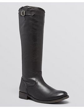 boots---pippa-back-zip-tall by frye