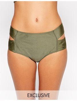 south-beach-exclusive-to-asos-abby-bikini by asos-brand