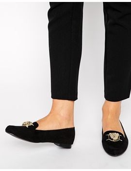 asos-mozzer-loafers by asos-collection