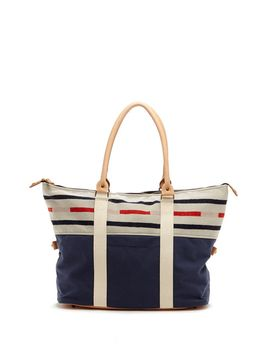 french-pete-travel-bag by the-portland-collection-by-pendleton