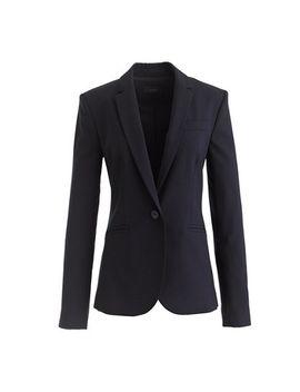 petite-campbell-blazer-in-italian-stretch-wool by jcrew