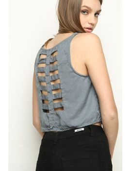 lydiane-tank by brandy-melville