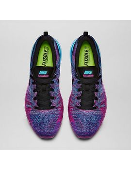 nike-flyknit-air-max by nike
