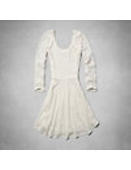 caily-t-shirt-dress by abercrombie-&-fitch