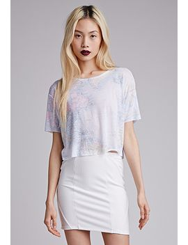 map-graphic-tee by forever-21