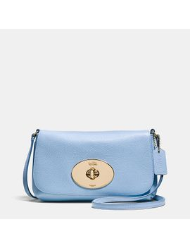 livcrossbody-in-pebble-leather by coach