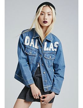dallas-denim-jacket by forever-21