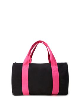 colorblocked-gym-bag by forever-21