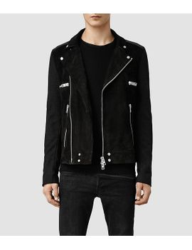 hollins-leather-biker-jacket by allsaints