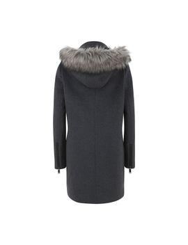 graphite-biker-coat by mint-velvet