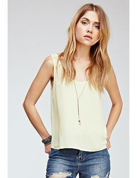 classic-woven-blouse by forever-21