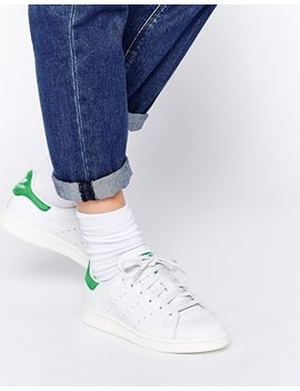 adidas-originals-stan-smith-fairway-trainers by adidas