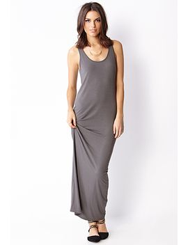 easy-cami-maxi-dress by forever-21