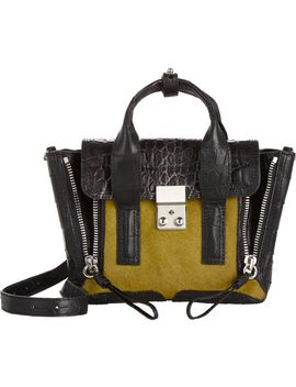hair-mini-pashli-satchel by 31-phillip-lim