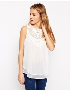 only-top-with-lace-and-crochet-trim by only