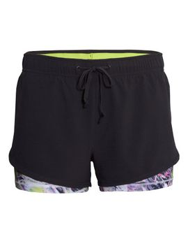 running-shorts by h&m