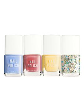 4-pack-nagellack by h&m