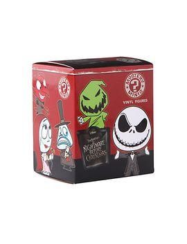 the-nightmare-before-christmas-mystery-minis-blind-box-figure by hot-topic