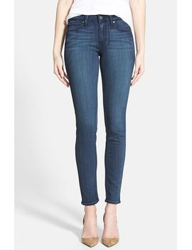 denim-transcend---verdugo-ultra-skinny-jeans by paige