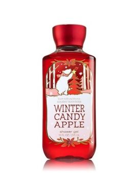 bath-&-body-works-winter-candy-apple-shower-gel-2014 by bath-&-body-works