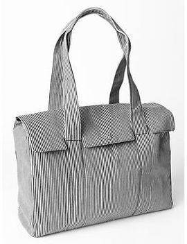 canvas-satchel by gap