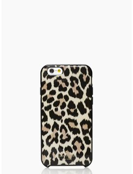 leopard-ikat-iphone-6-case by kate-spade