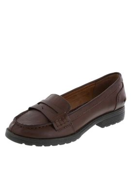 womens-lug-penny-loafer by american-eagle