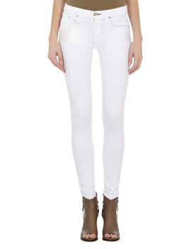 bright-white-skinny-jeans   ---white by rag-&-bone