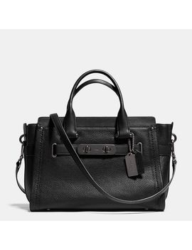 coach-swagger-carryall-in-pebble-leather by coach