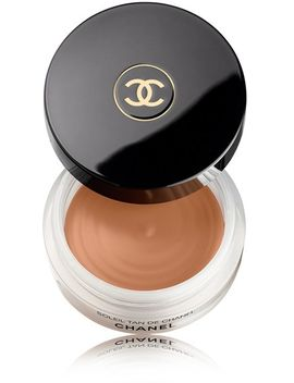 soleil-tan-de-chanelbronzing-makeup-base by chanel