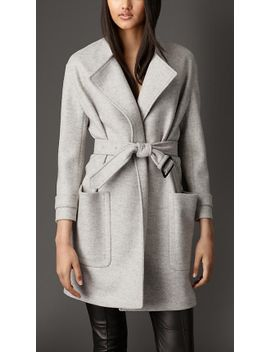 wool-belted-wrap-coat by burberry