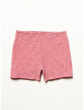 lace-shortie by free-people