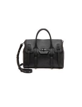 jules-satchel by rebecca-minkoff