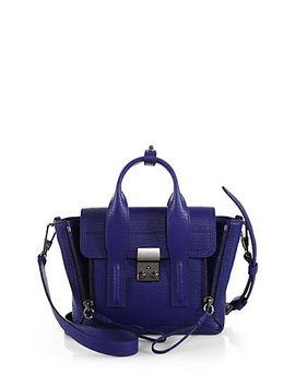 pashli-mini-leather-satchel by 31-phillip-lim
