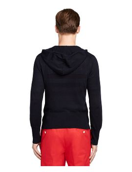 hooded-cardigan by brooks-brothers