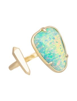 aussie-stone-open-ring by kendra-scott