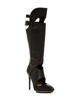 adored-stiletto-leather-boot by bcbgmaxazria