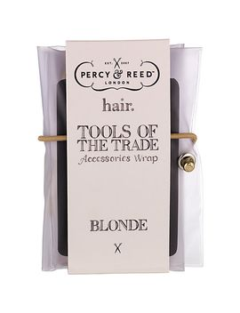 percy-&-reed-tools-of-the-trade-accessories-wrap-blonde by percy-&-reed