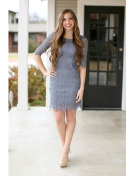 great-gatsby-dress---grey by hazel-&-olive