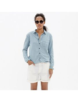 carpenter-shorts by madewell