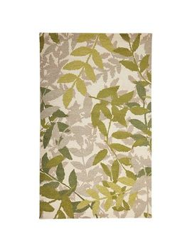 fern-leaves-rugs by pier1-imports