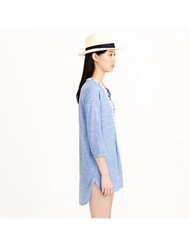 pom-pom-beach-tunic by jcrew
